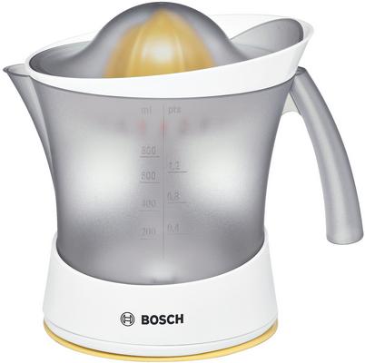 Bosch Zitruspresse VitaPress MCP3000N Zitronenpresse für große & kleine Früchte