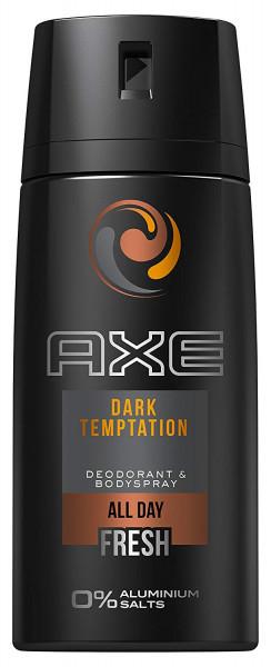 Axe Deospray Dark Temptation All Day Fresh 150ml