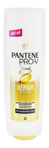 2 x Pantene Pro-V Repair & Care Spülung für Geschädigtes Haar je 400ml
