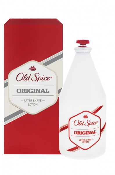 Old Spice Original After Shave Lotion 150ml