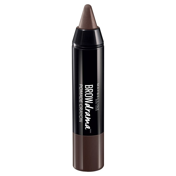 Maybelline Brow Drama Augenbrauen-Pomade-Stift Dark Brown