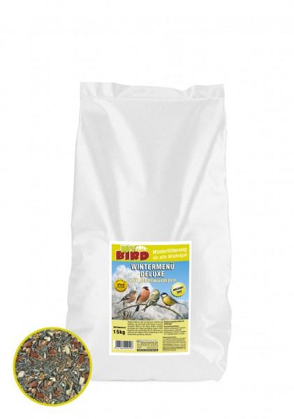 My Bird Wintermenü Deluxe mit Mehlwürmern Weizen frei 15kg
