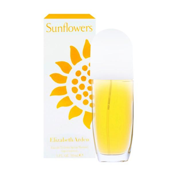 Elizabeth Arden Sunflowers Eau de Toilette 30 ml EdT