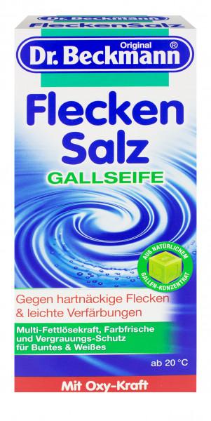 Dr. Beckmann Fleckensalz Intensiv Fleckenentfernung + Waschkraft, 500g