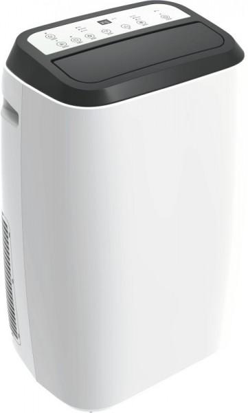 Gutfels Mobiles Klimagerät Klimaanlage weiß schwarz CM61249