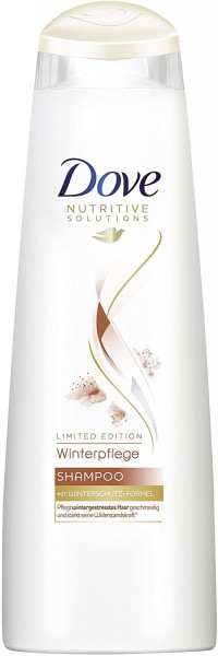 Dove Limited Edition Winterpflege Shampoo 250ml