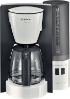 Bosch Filterkaffeemaschine ComfortLine Weiß TKA6A041