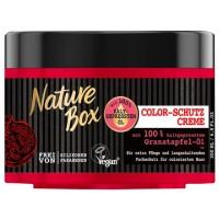 Nature Box Color-Schutz Creme Granatapfel-Öl 200ml Haarkur