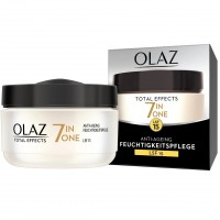 Olaz Total Effects Anti-Aging 7-in-1 Tagespflege 50ml LSF 15 Tagescreme