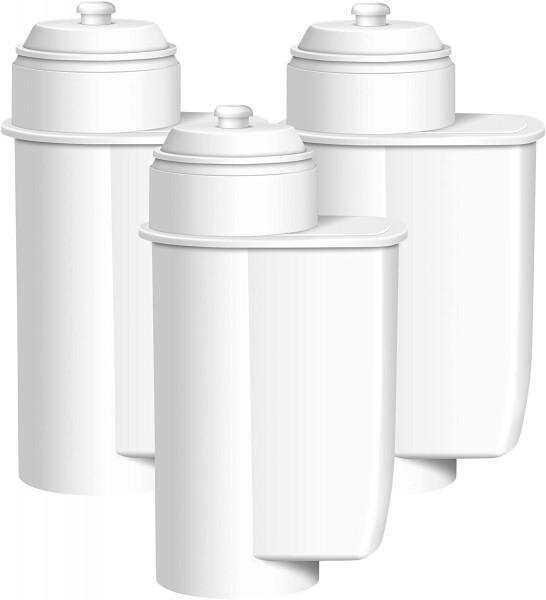 3 x BRITA Intenza Wasserfilterkartusche für Kaffeevollautomaten Bosch Siemens Bulk Verpackt