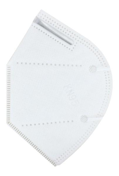 10 x FFP2 Gesichtsmaske KN95 Schutzgrad Mit Ohrschlaufen