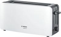 Bosch Langschlitz Toaster Comfort Line Weiß TAT6A001