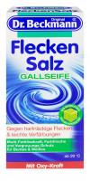 2x Dr. Beckmann Fleckensalz Intensiv Fleckenentfernung + Waschkraft je 500g