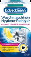 6x Dr. Beckmann Waschmaschinen Hygiene Reiniger je 250g