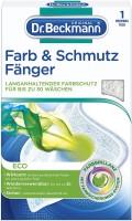 Dr. Beckmann Farb&Schmutz Fänger Mehrwegtuch bis zu 30 Wäschen