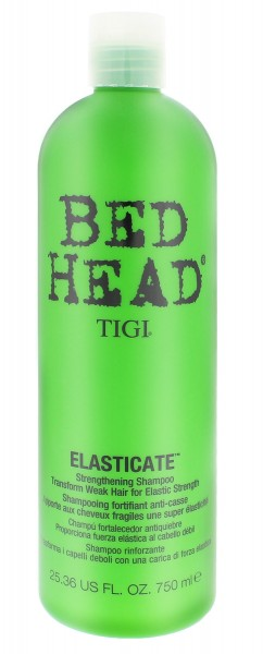 Tigi Bed Head Elasticate Shampoo 750 ml