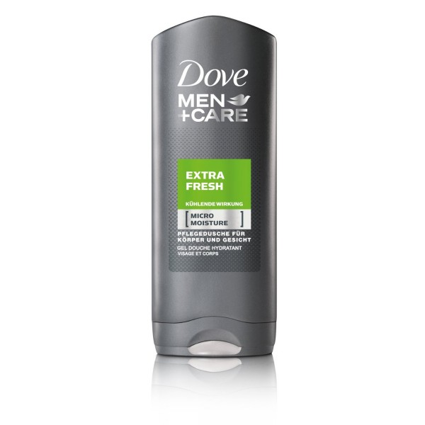 Dove Men+Care Extra Fresh Pflegedusche 250ml