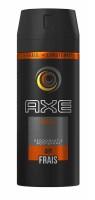 Axe Deodorant Bodyspray Musk 150ml for men