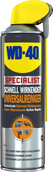 3x WD-40 Specialist je 500ml Smart Straw Universalreiniger