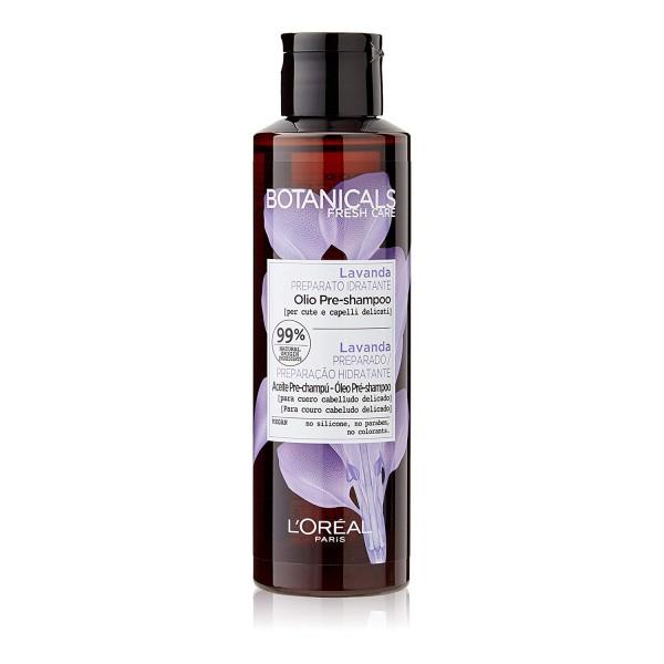 3 x L\'Oreal Paris Botanicals Fresh Care Lavendel Beruhigende Pflege je 150ml