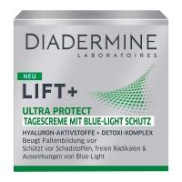 2 x DIADERMINE LIFT+ Ultra Protect Tagescreme mit Blue-Light Schutz je 50ml
