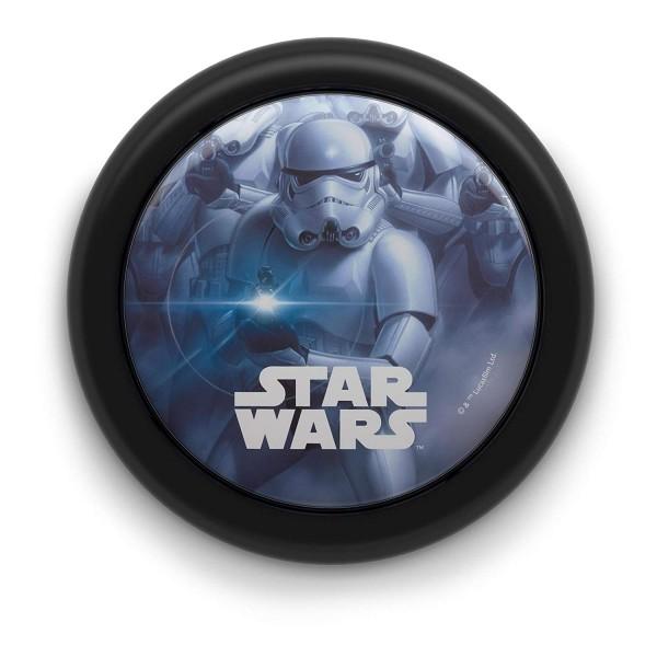 Philips Star Wars LED Nachtlicht Batteriebetrieben