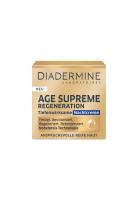 3x Diadermine Age supreme Regeneration Tiefenwirksame Pflege Nachtcreme je 50ml