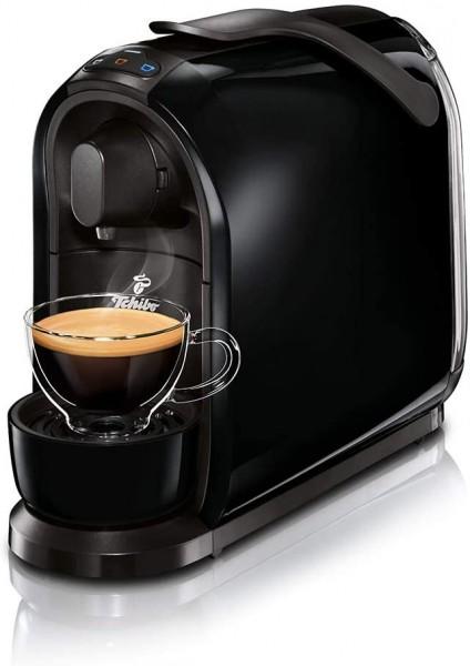 Tchibo Cafissimo Pure Black Kapsel Kaffeemaschine Kaffee Caffe Crema Espresso