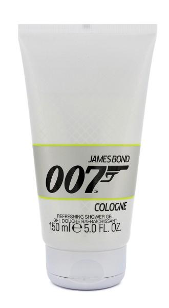 James Bond 007 Cologne Duschgel for men 150ml Showergel