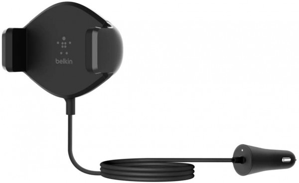 Belkin Boost Up Wireless Charging 10W Smartphonehalterung Induktionsladung
