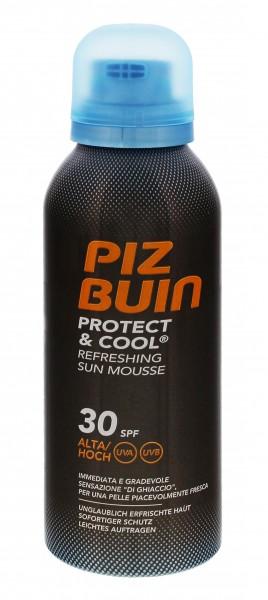 PIZ BUIN Protect & Cool Sonnenschutz Schaum LSF 30 150ml