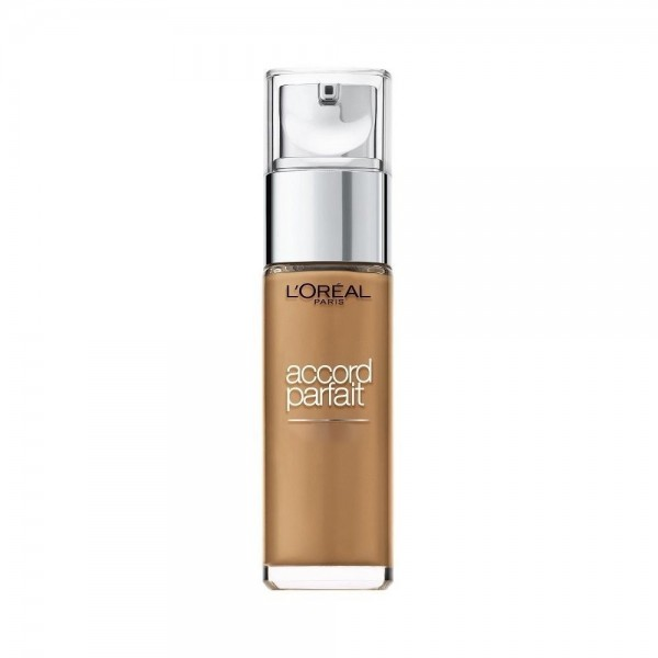 L\'Oreal Perfect Match Foundation 8.N Cappuccino 30ml