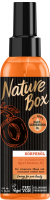 Nature Box Body Oil Aprikosen Öl 150ml Pflegendes Körperöl