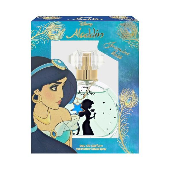 Disney Aladdin Prinzessin Jasmine Kiss EDP 50ml für Mädchen
