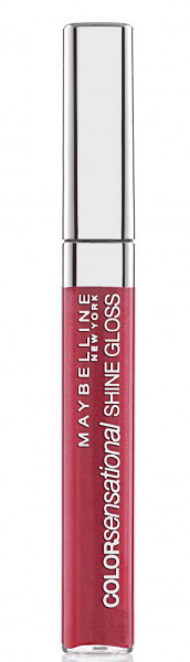 Maybelline Colour Sensation Shine Lip Gloss 360 Stella Berry