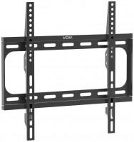 VCM B-FX 400 Wandhalterung für Flachbildschirme Stahl Schwarz Bis 25 Kg