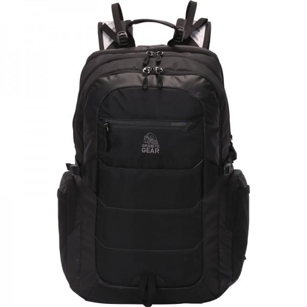 Granite Gear Travel Backpack Wanderrucksack G7109 schwarz Polyester