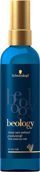 Schwarzkopf beology Feuchtigkeit Sprühessenz für trockenes Haar 150ml
