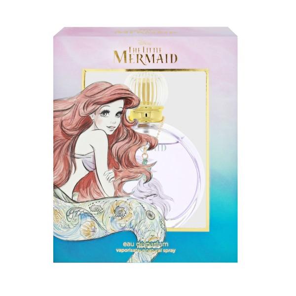 Disney Princess Arielle The Little Mermaid EDP 50ml Arielle die kleine Meerjungfrau