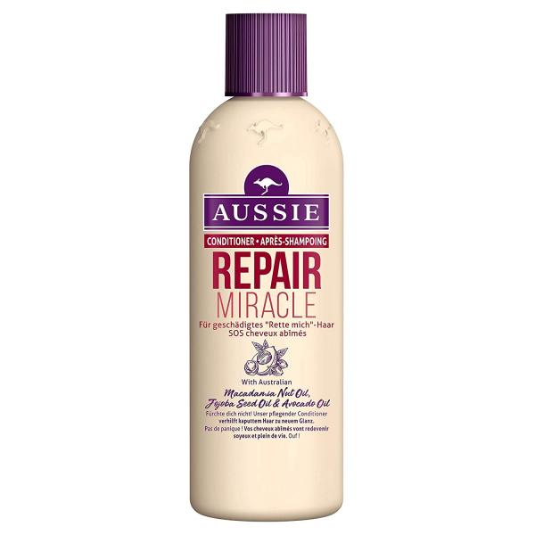 Aussie Conditioner Repair Miracle 250 ml Für Geschädigtes Haar