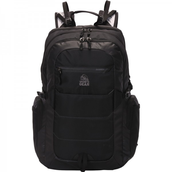 Granite Gear Wanderrucksack G7109 Travel Backpack schwarz