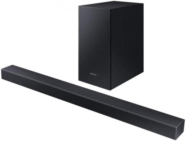 Samsung 2.1 -Kanal Soundbar HW-T450/ZG Smart Sound