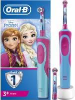 B Ware Oral-B Stages Power Kids Frozen Elektrische Zahnbürste D12.523.1K