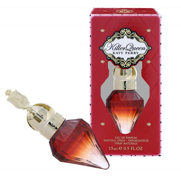 Katy Perry Killer Queen Eau de Parfum EdP 15 ml