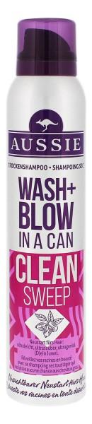 Aussie Clean Sweep Dry Shampoo 180ml Trockenshampoo