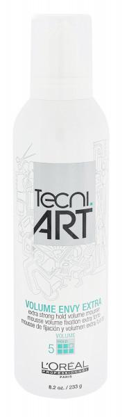 3 x LÒreal TecniART Full Volume je 250 ml Mousse Extra Starker Halt