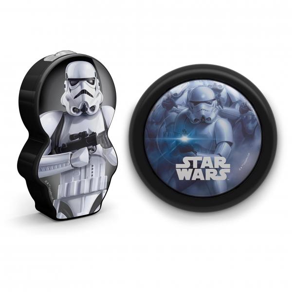 Philips Star Wars Set Nachtleuchte & Taschenlampe