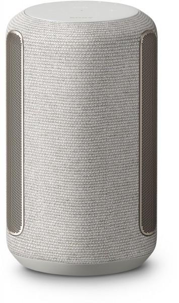 Sony Kompakter Kabelloser Lautsprecher SRSRA3000H Grau