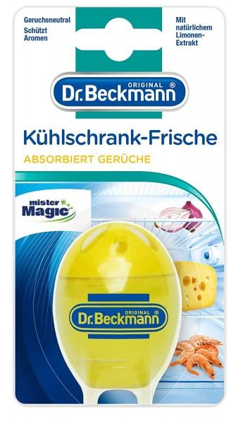 3x Dr. Beckmann mister Magic Kühlschrank Frische 40g