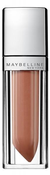 3 x Maybelline Color Sensational Elixir lip Gloss 720 Nude je 5ml